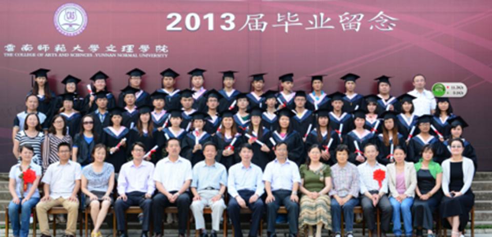 09级毕业生——致青春