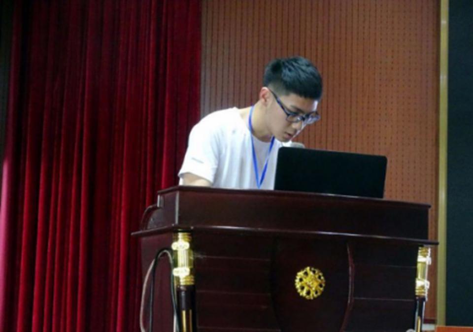 我院2项作品在云南省大学生计算机作品赛中获奖
