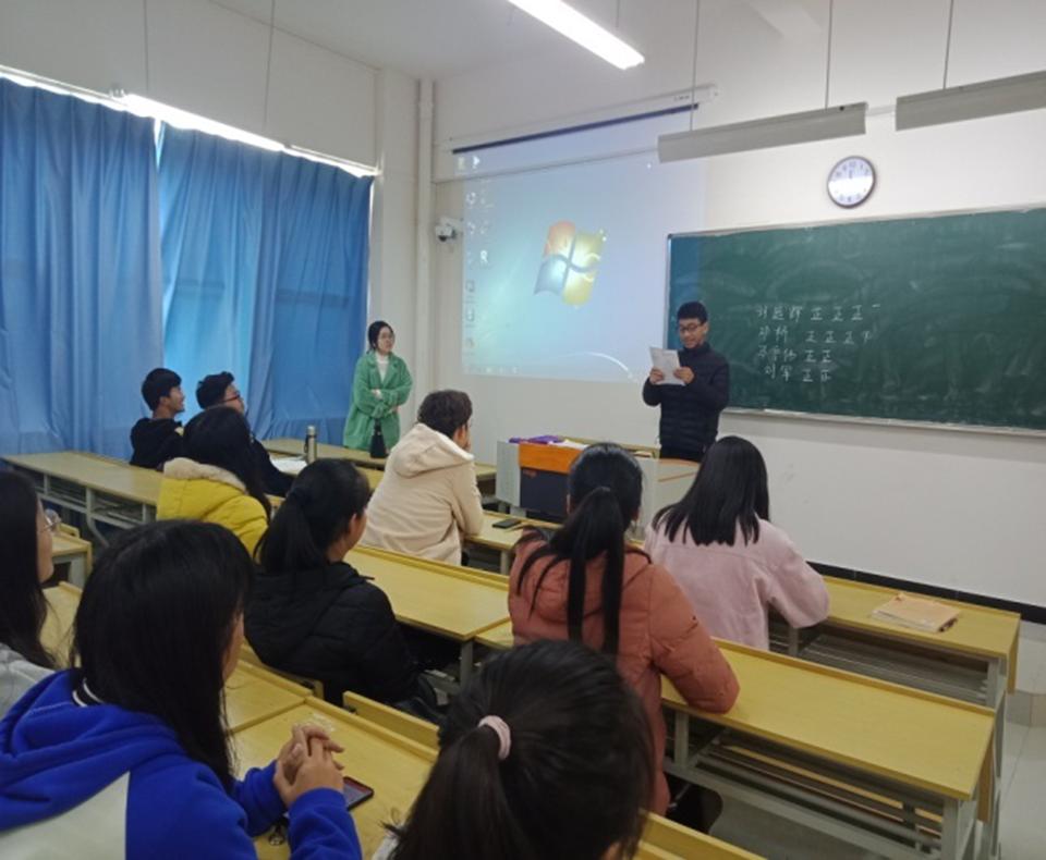 我院5名2018级新生获沪粤助滇优秀贫困大学生毅进奖学金
