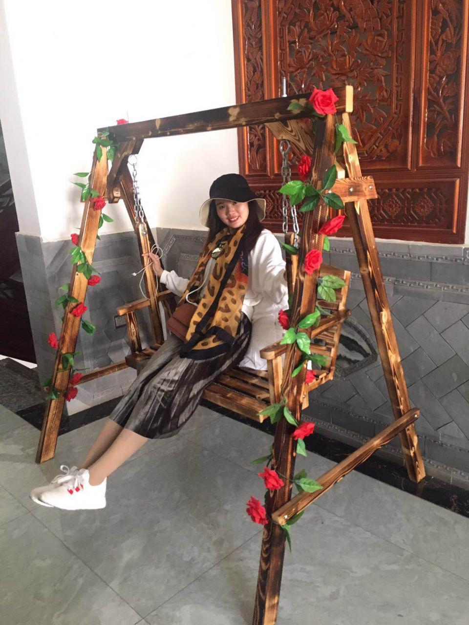 信息人:黄晓丽,云南大学在读博士