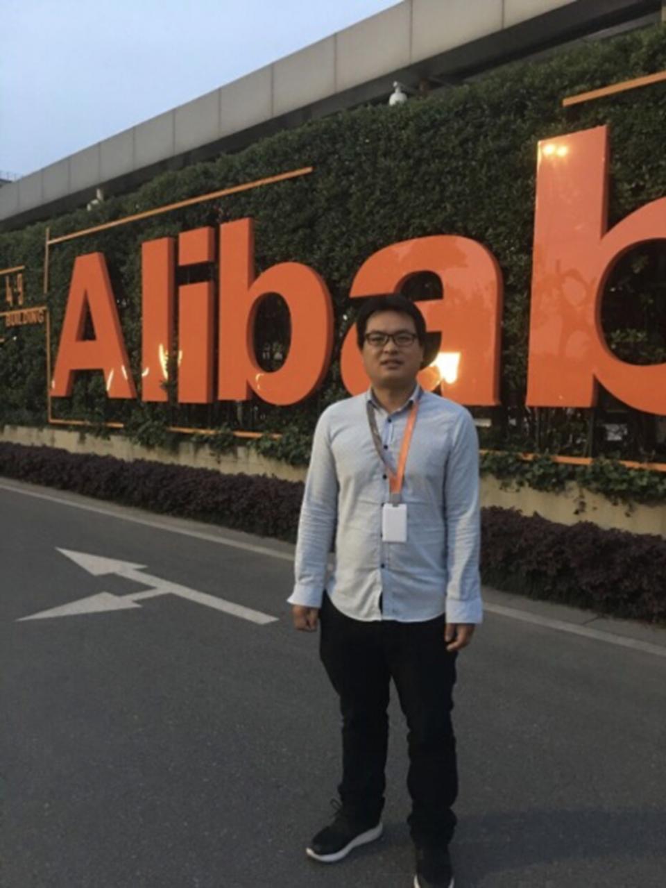信息人:程树华,阿里巴巴集团资深数据挖掘工程师