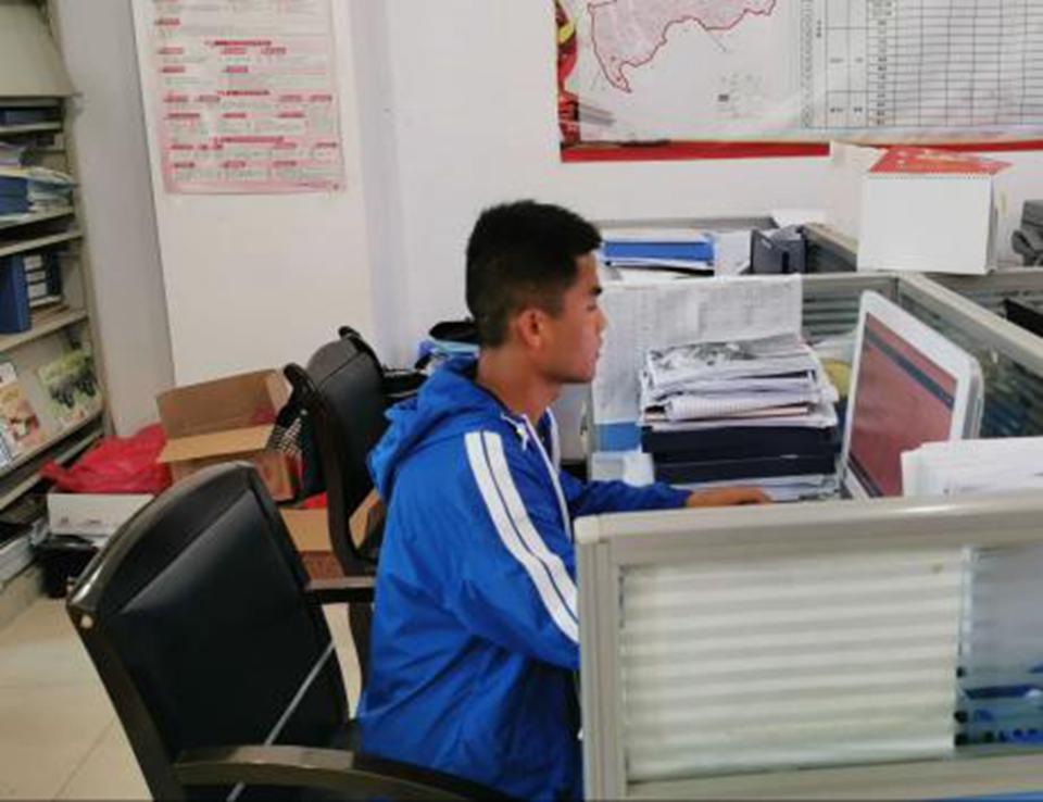 信息人:李简保,平河镇人民政府